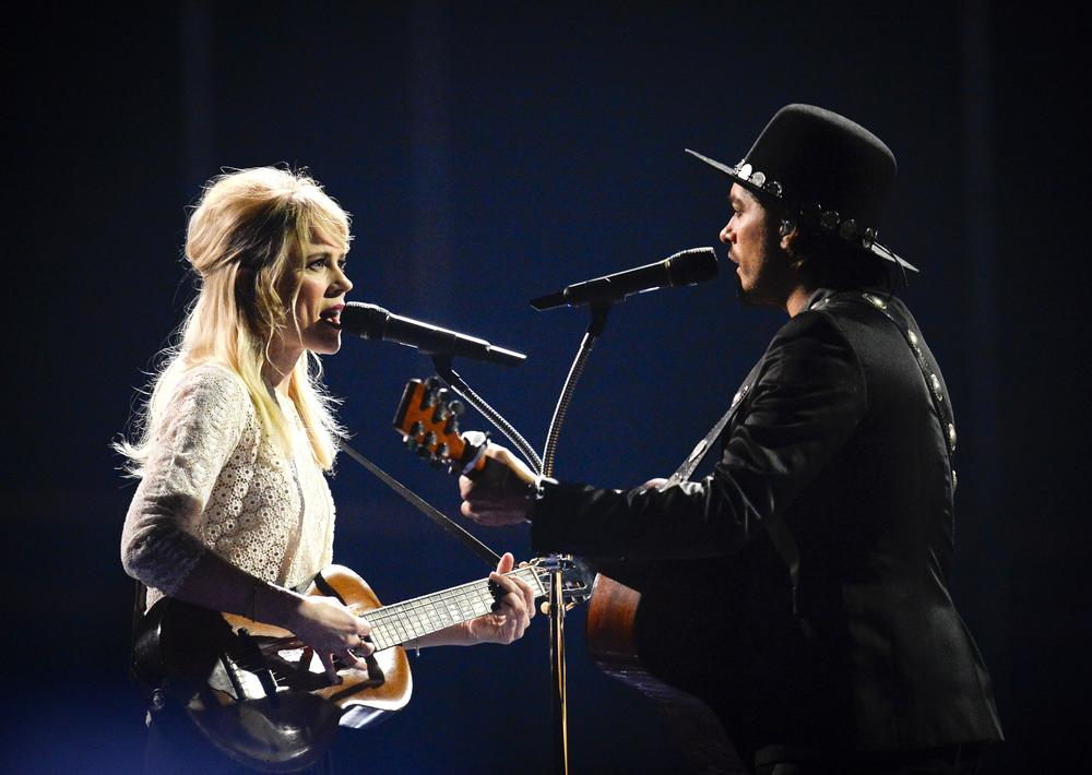 Eurovision The Common Linnets