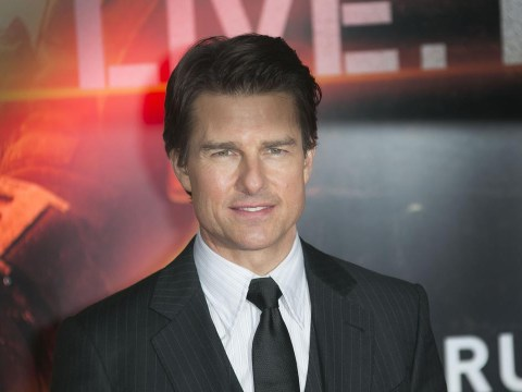 Relax folks, Tom Cruise is definitely, definitely not making a cameo in Star Wars Episode 7
