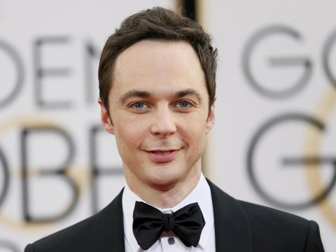 The Big Bang Theory's Jim Parsons: Sheldon has something broken about him