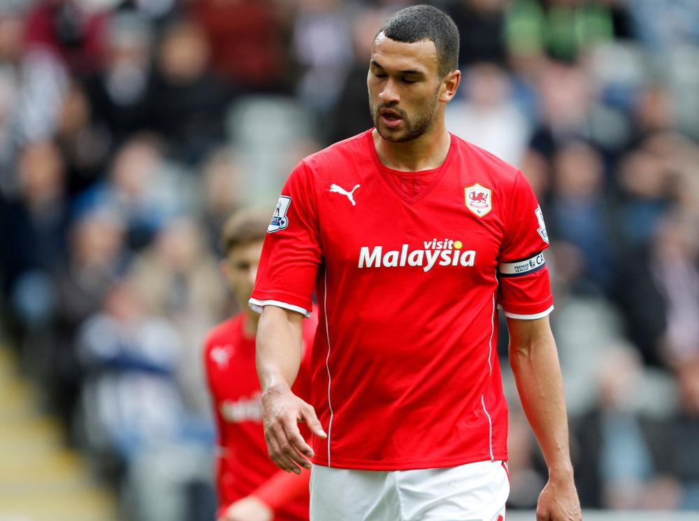 Cardiff must sell Steven Caulker and David Marshall quickly after relegation from Premier League
