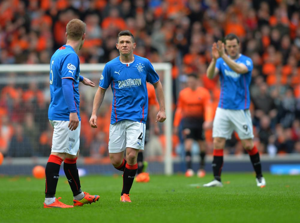 Rangers FC – a farce of Shakespearean proportions
