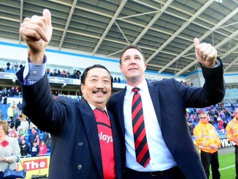 Why Malky Mackay should have had his day in court with Vincent Tan