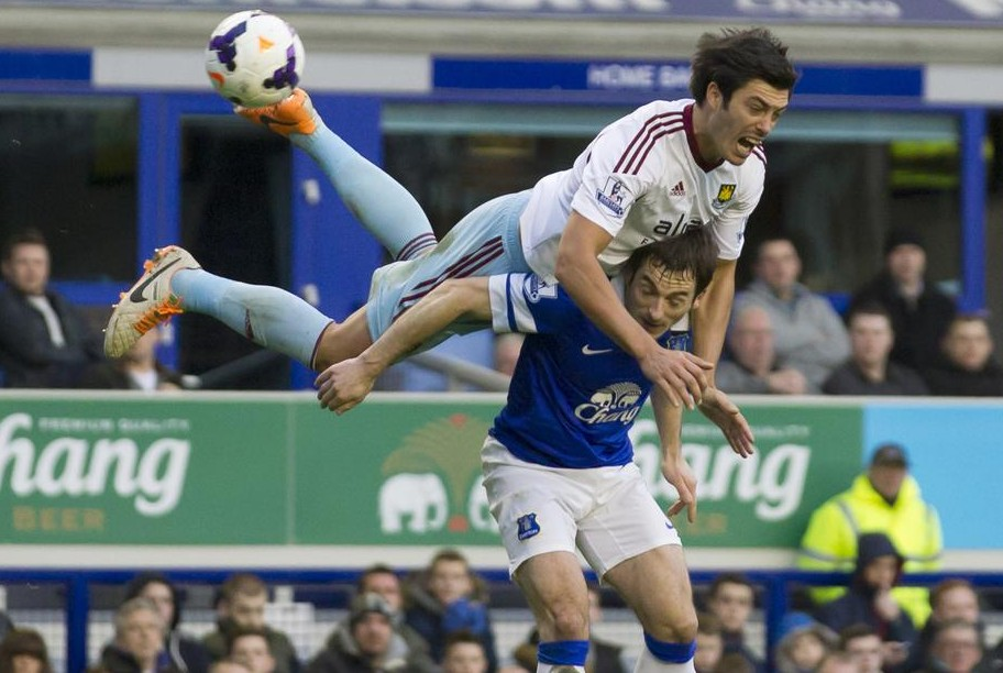 West Ham defender James Tomkins backs Andy Carroll's claims for a World Cup call