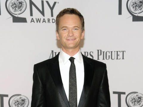 Neil Patrick Harris on stealing Seth MacFarlane's girlfriend (in his new movie)