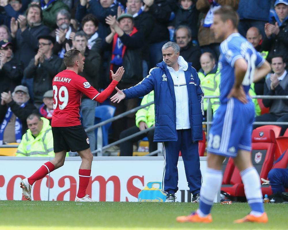 Why every Cardiff City fan should thank Craig Bellamy