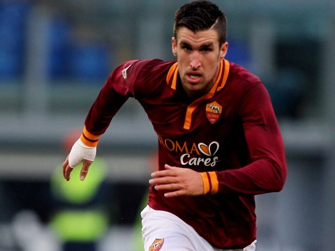 Manchester United prepare £25million Kevin Strootman transfer offer