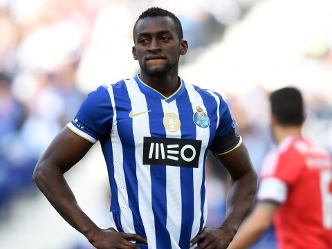Tottenham open talks over £18million Jackson Martinez transfer