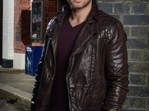 EastEnders EXCLUSIVE: Matt Di Angelo talks EastEnders comeback and who killed Lucy Beale