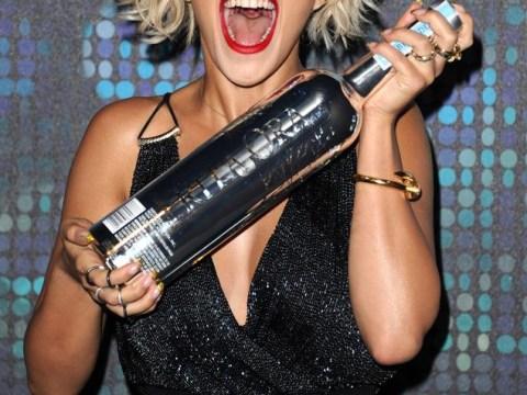 'Back rubs from Justin Bieber' caused Rita Ora's split from Calvin Harris
