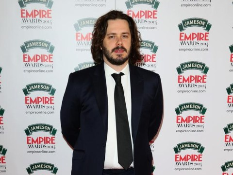 Edgar Wright is no longer directing Ant-Man after quitting due to creative differences