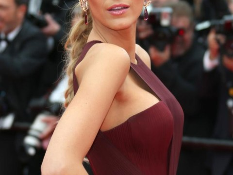 Cannes Film Festival 2014 fashion: Blake Lively wins the red carpet on the opening day