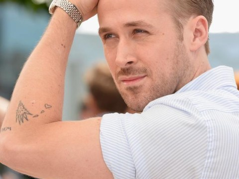 Hey Ryan, need a shoulder to cry on? Warner Bros may drop Gosling's directorial debut after slating at Cannes