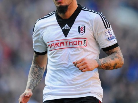 Does Kostas Mitroglou's possible return hold the key to Premier League survival hopes of Fulham?