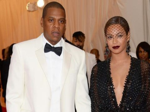 Beyoncé and Jay-Z 'to split after tour': 'There are no rings if you haven't noticed'
