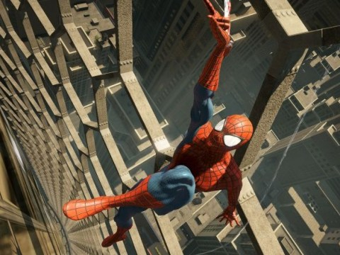 Amazing Spider-Man 2 has OK first week in new UK top 10