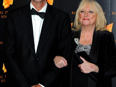 'I'd do what was right for my wife': Richard Madeley and Judy Finnigan reveal assisted death pact