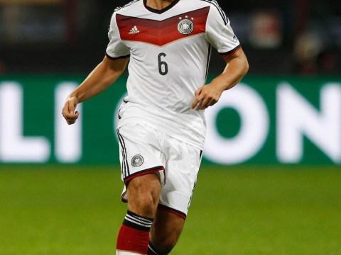 Chelsea 'keen on £37million Sami Khedira'