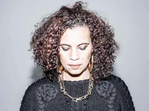 Back with a blast: Neneh Cherry