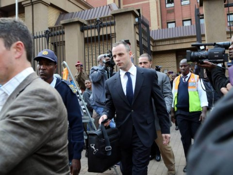 Oscar Pistorius: 'Sleeping' aide escapes witness box ordeal at paralympian's murder trial