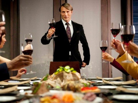 Hannibal season three will be the last course as NBC cancels show