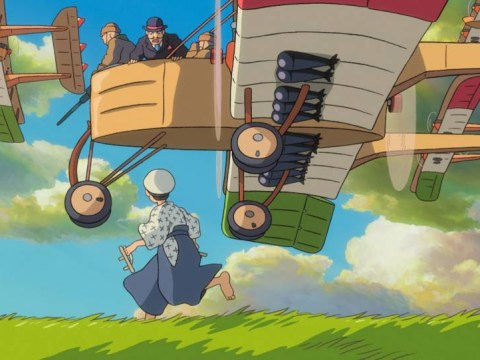 The Wind Rises is a long goodbye to be savoured