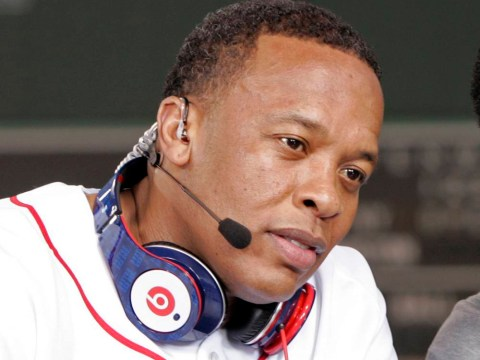 Apple 'set to buy' Beats by Dr Dre firm for £1.9bn