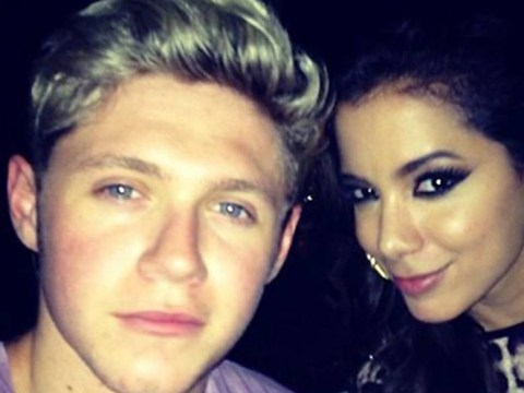Time to get the hankies out: Meet Niall Horan's new lady friend Anitta