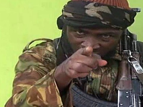 Nigeria 'rejects' Boko Haram's offer to trade kidnapped girls for prisoners