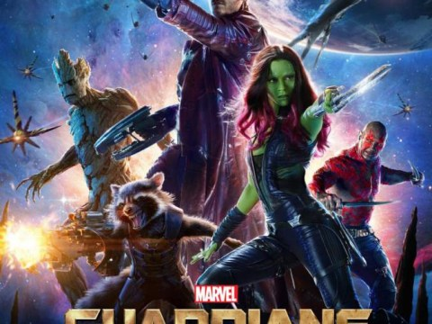Guardians Of The Galaxy 2 announced at Comic-Con – and it already has a 2017 release date