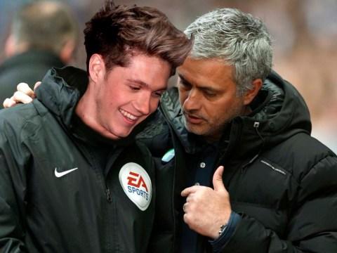 Jose Mourinho spied on Chelsea starlet Patrick Bamford – using One Direction's Niall Horan