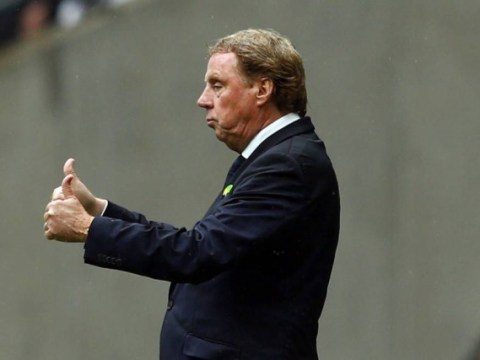 Harry Redknapp set to return to management with Men United, Russell Brand will be his assistant for the charity match