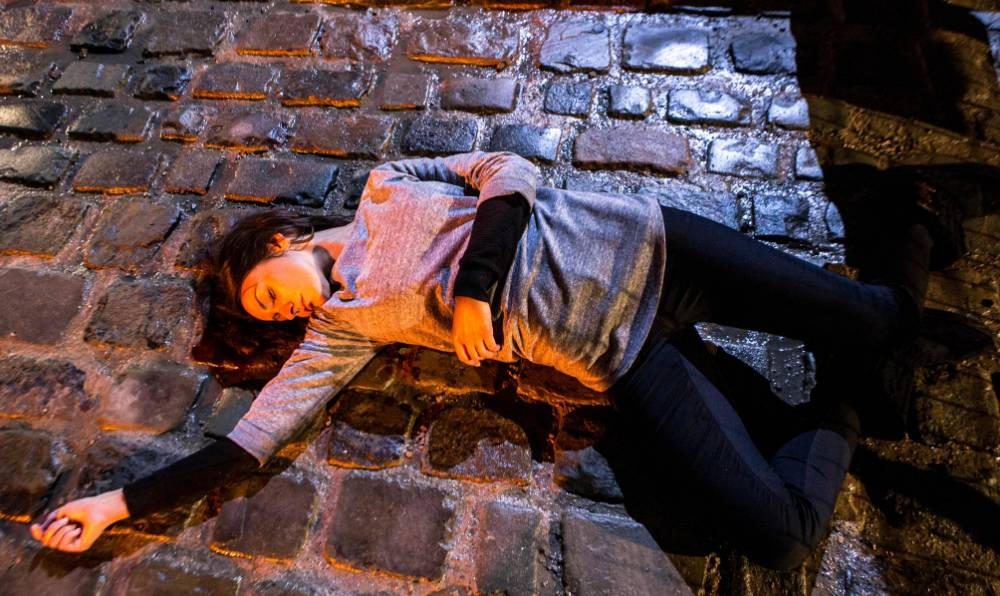 Coronation Street rocked by yet another twist in the tale of Tina McIntyre