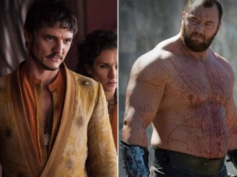 Game Of Thrones season 4: Twitter meltdown as The Mountain and The Viper provides massive shock