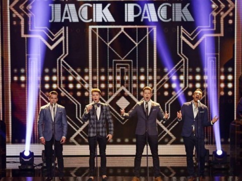 Britain's Got Talent 2014: Jack Pack and Paddy & Nico take the final two places before the big show