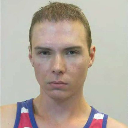 "FILE-This file photo provided by the Montreal Police Service shows Luka Rocco Magnotta. The family of a Chinese student who was killed and dismembered in Canada said they are deeply troubled by his death but have been moved by the outpouring of sympathy and charity. Jun Lin's family arrived in Montreal last week. The family said in a statement made public late Monday June 11, 2012 that Lin was ""the pride for our whole family clan."" Magnotta is accused of killing Lin. (AP Photo/Montreal Police Service via The Canadian Press)"