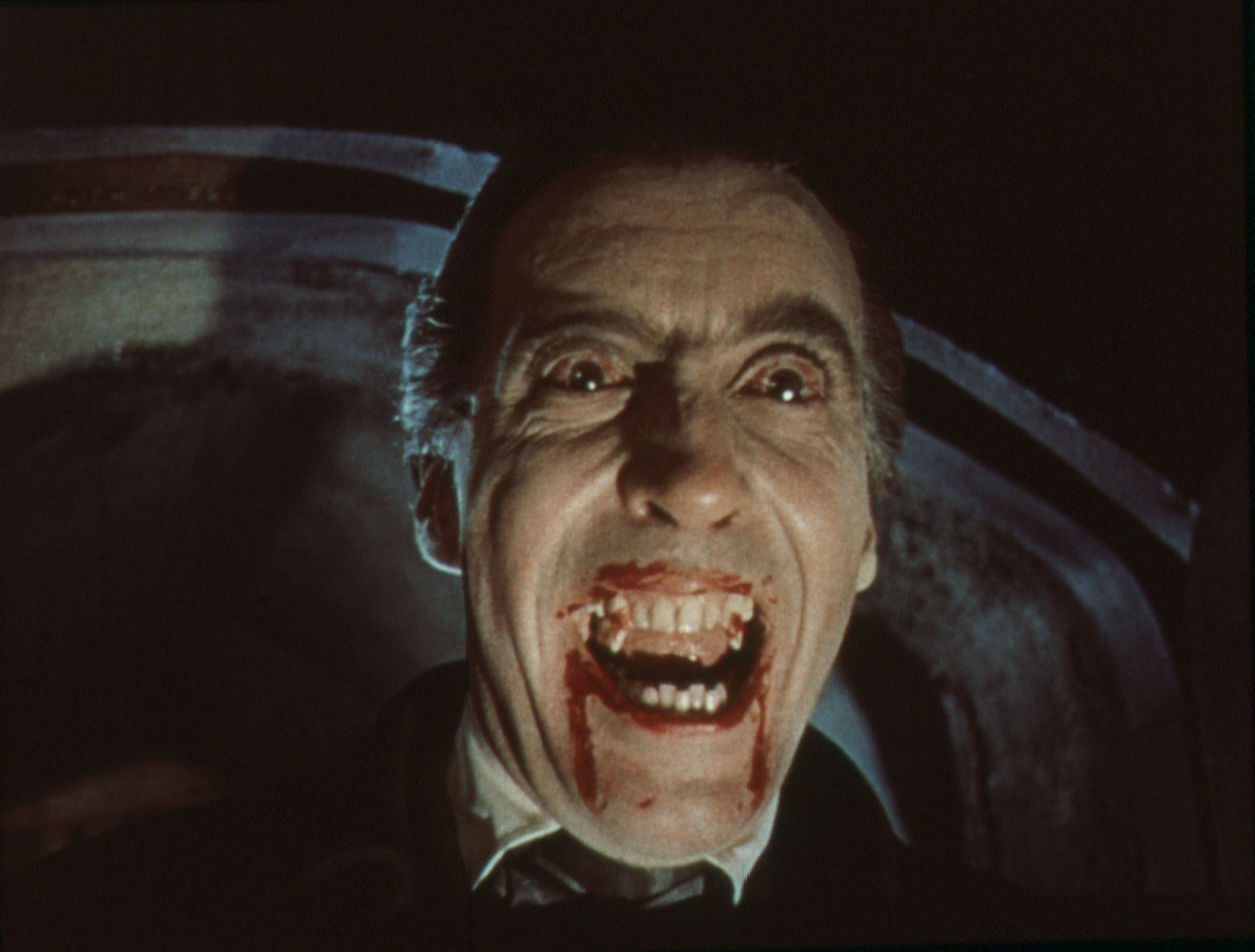 The experiment has been dubbed 'vampire therapy' (Picture: File/Alamy)