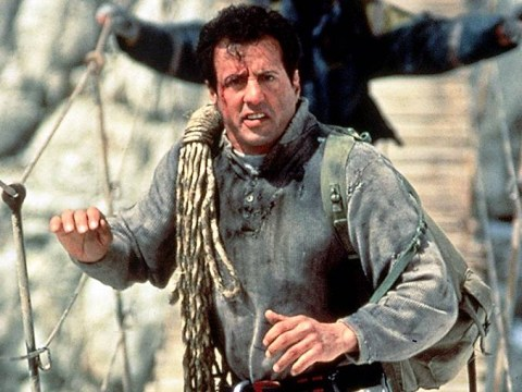 There's going to be a reboot of Sylvester Stallone movie Cliffhanger. No, we're not joking