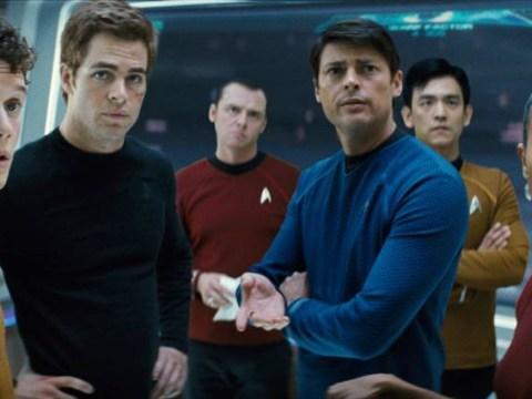 Star Trek Into Darkness writer Roberto Orci to direct Star Trek 3?