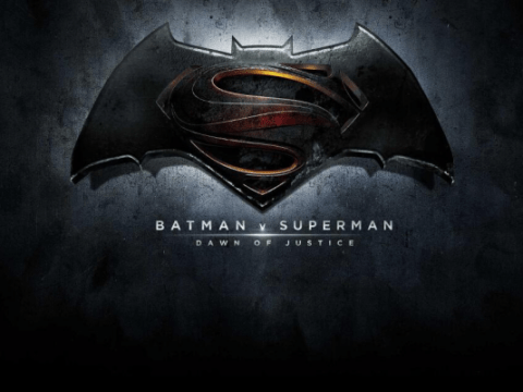The truth behind sad Batman? Official Batman V Superman title fails to inspire the masses