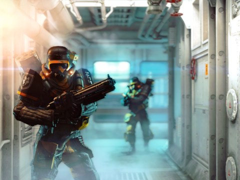 Wolfenstein: The New Order is second biggest launch of 2014 in new UK top 40