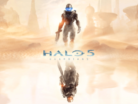 Everything you need to know about Halo 5: Guardians so far