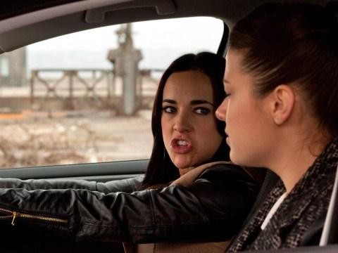 Hollyoaks spoilers: Will Sinead Roscoe kill Lindsey Butterfield to get revenge?