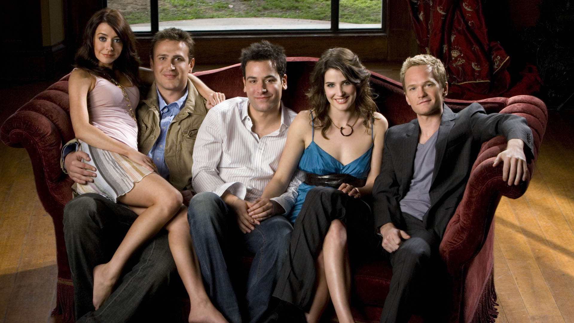 8 reasons why How I Met Your Mother should've used its alternative ending