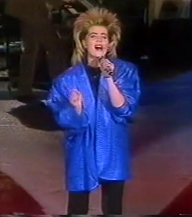 Eurovision 2014: 15 unforgettable Eurovision fashion moments
