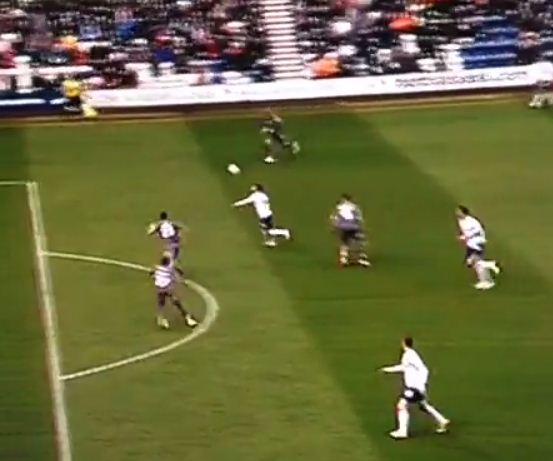 Is Joe Garner's strike for Preston the best play-off goal ever?