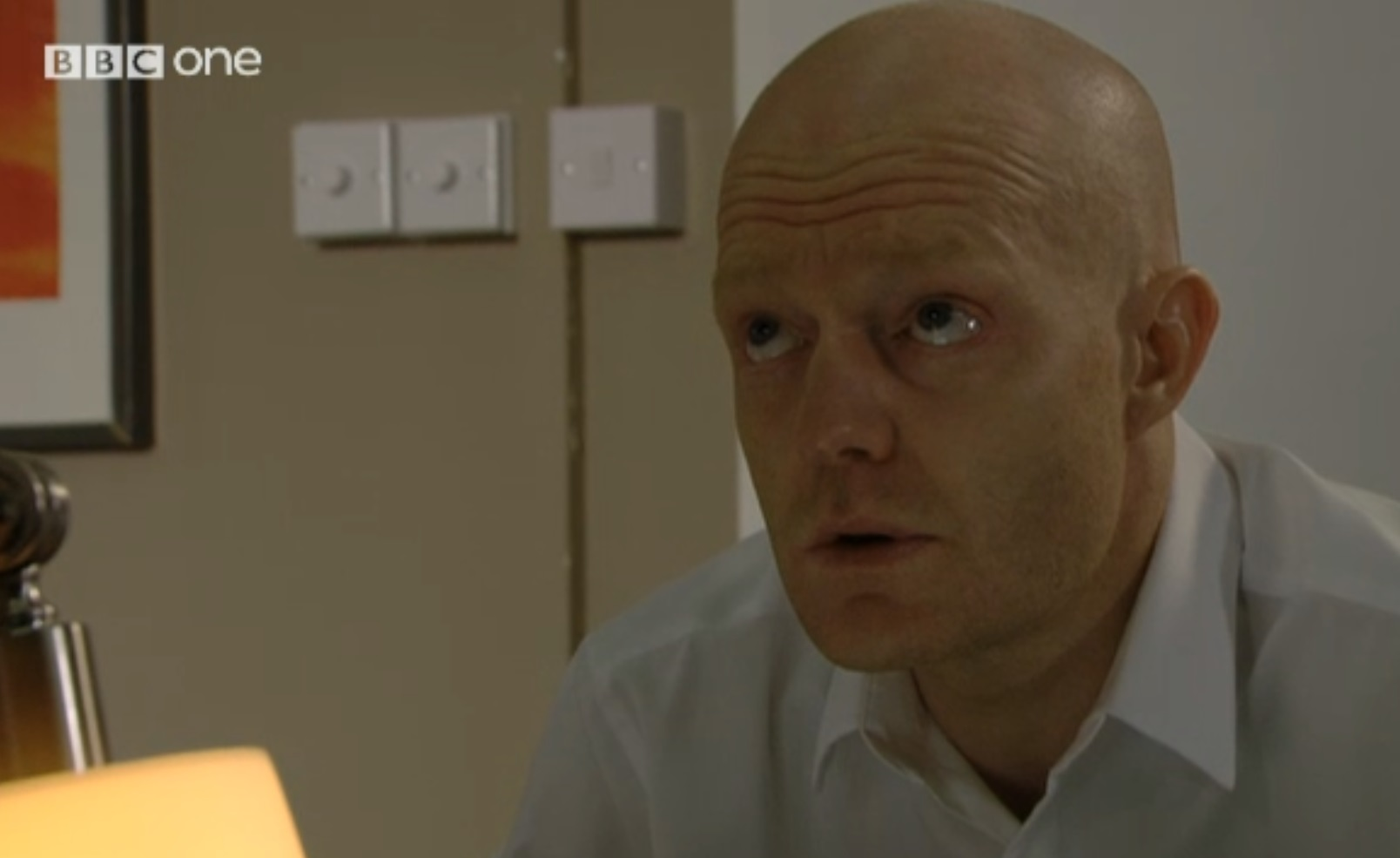 EastEnders mystery over who killed Lucy Beale continues: The many suspicious faces of Max Branning