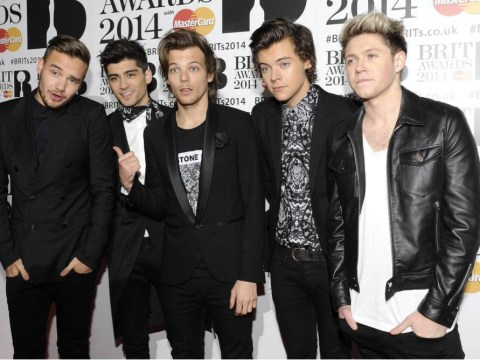 One Direction's Steal My Girl turned into creepy ditty by You Tube 'poet'