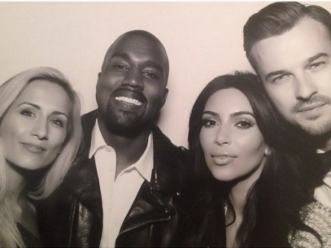 Kim Kardashian and Kanye West's pastor is basically the hottest man ever