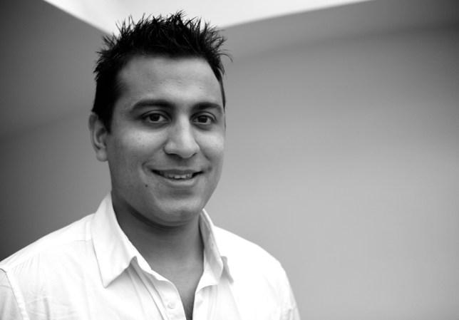 Repairs guru Raj of Fixflo says bubble will pop