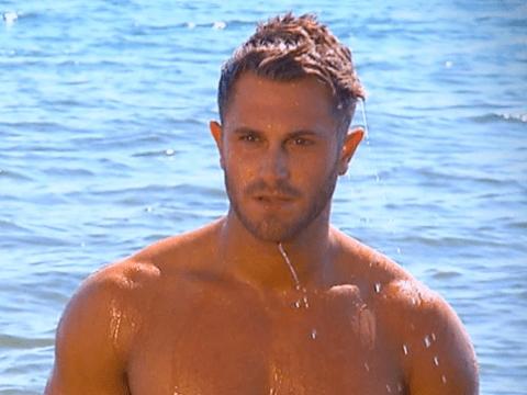 Jasmin Walia's Ex On The Beach boyf Ross Worswick wages war on Dan Osborne
